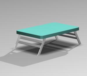 picnic-bord_blaa_hvide-ben